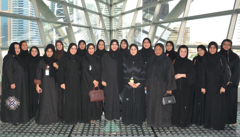 DMCC_News-Dubai_Municipality_Visit