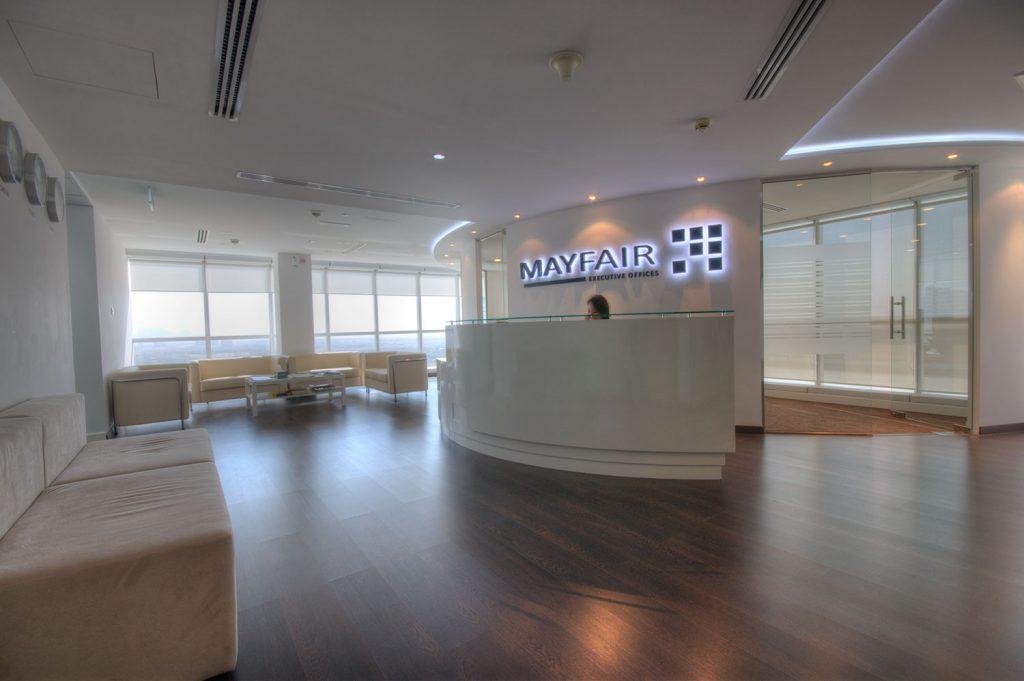 Mayfair Executive Offices