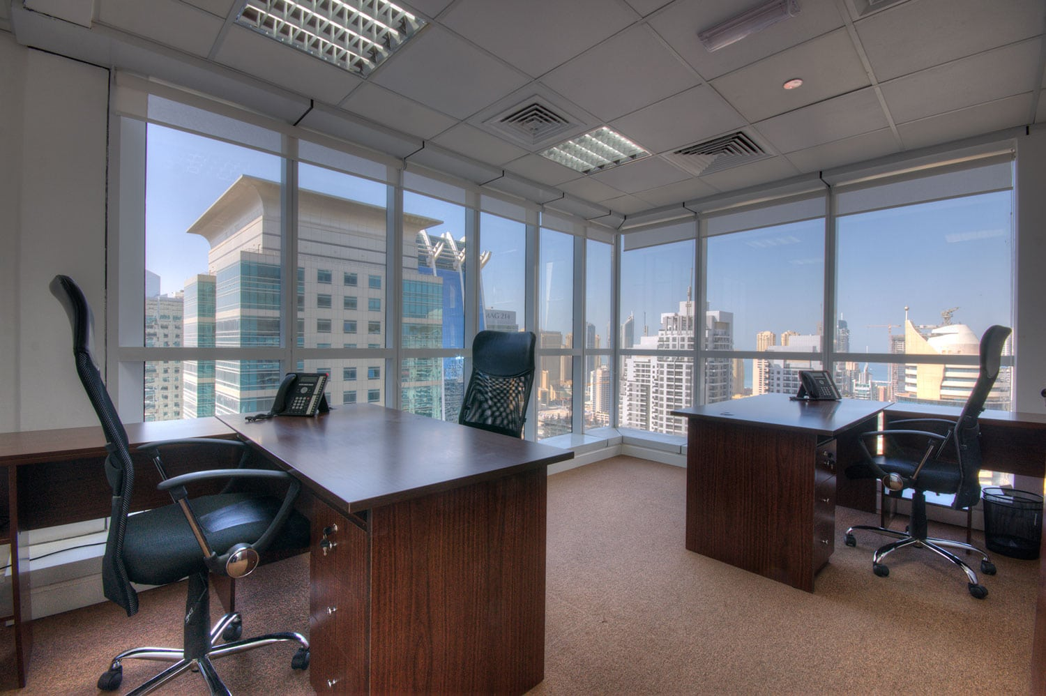Mayfair Executive Offices