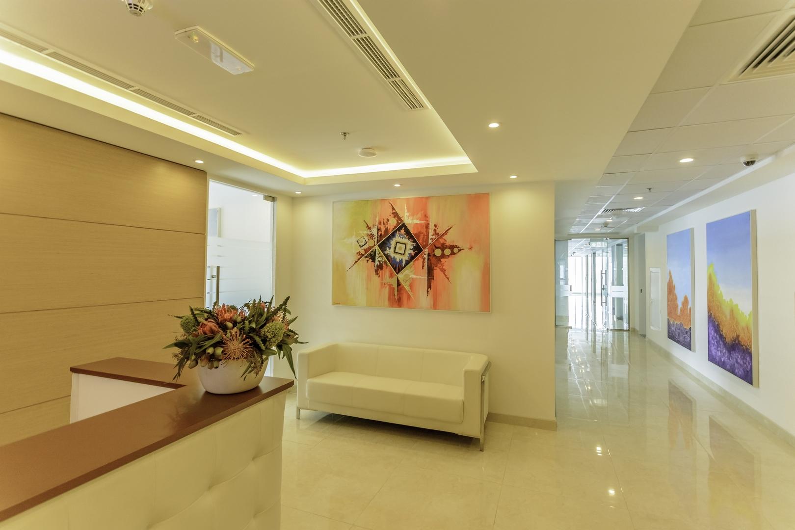 QBC Office
