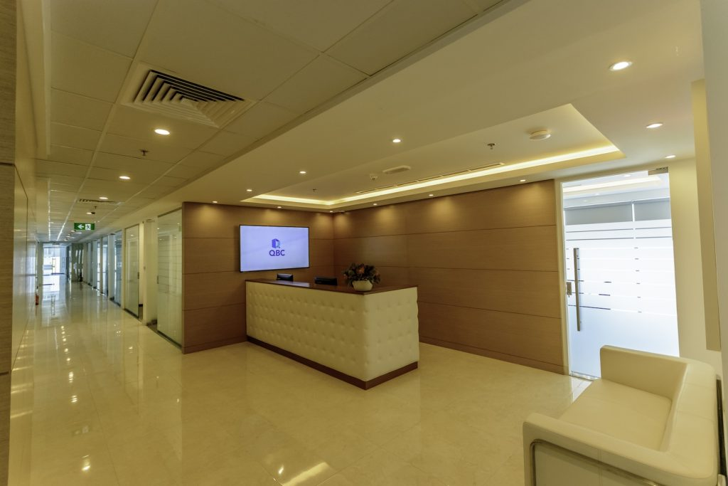 Quantum Executive Business Centre