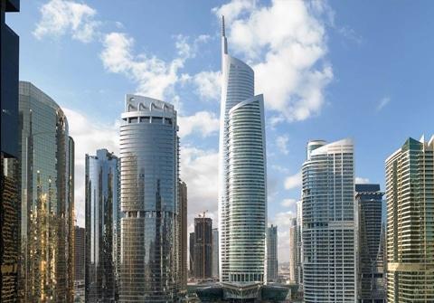 Dubai Multi Commodities Centre Authority