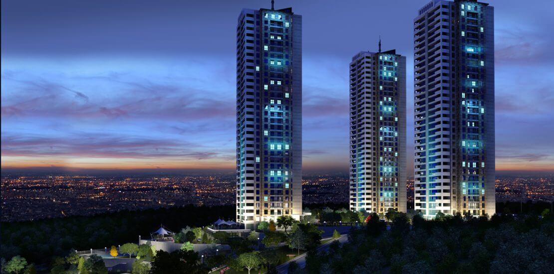 ENPARK, Freezones in Dubai