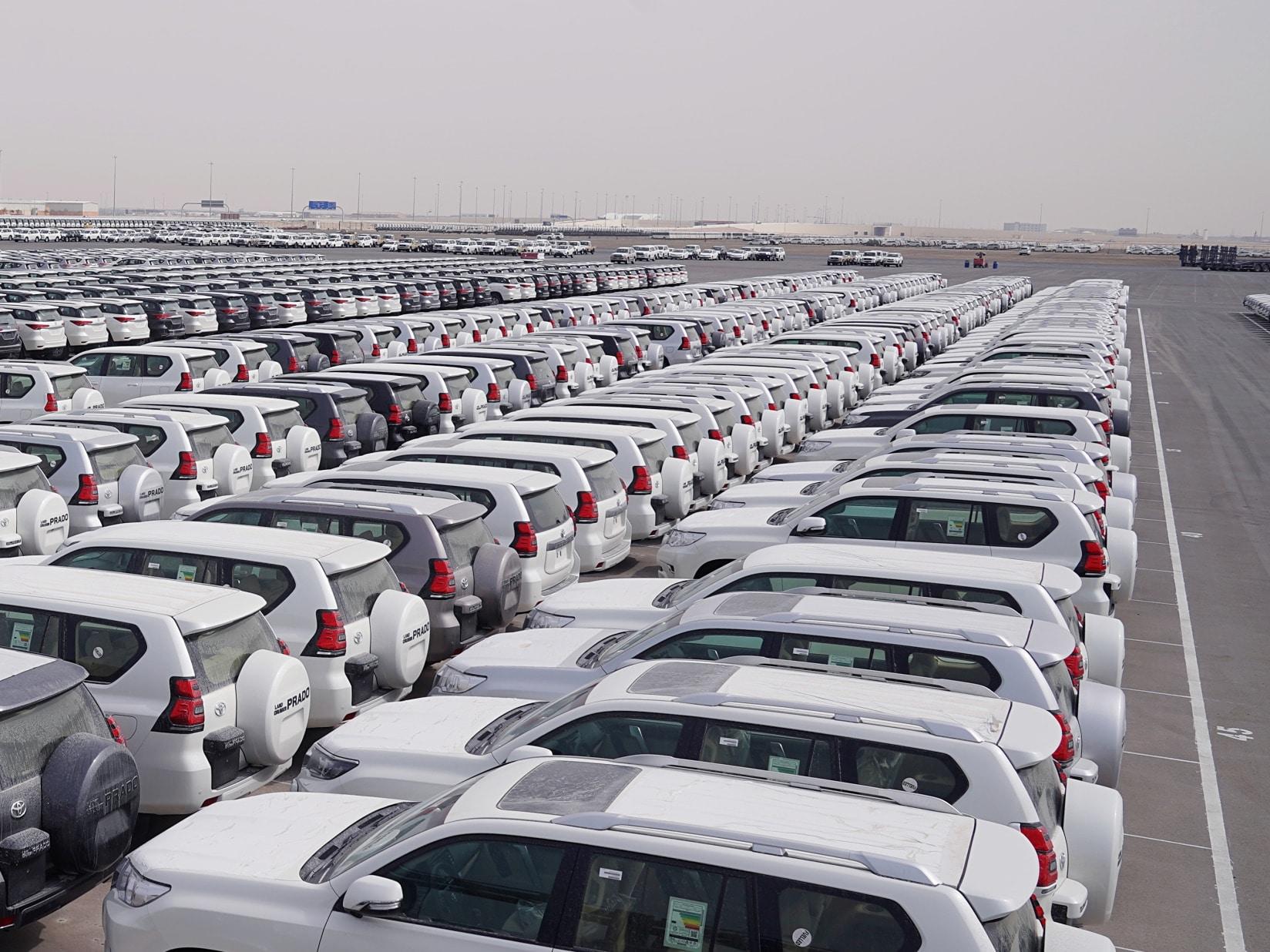 Dubai Auto Zone, Freezones in Dubai
