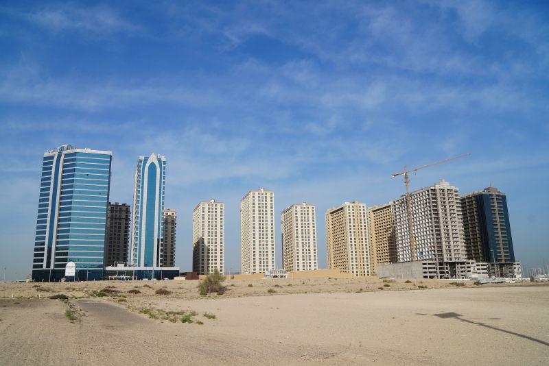 Dubai Production City