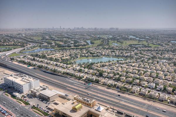 Business Centres Dubai