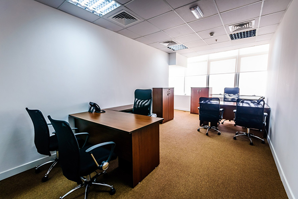 Business Centres Dubai